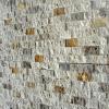 2,5x5 cm mix patlatma traverten-PT117