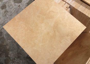 1,2x45,7x45,7 cm Dolgulu Honlu Traverten-DT106