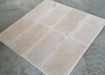 3x30,5x61 cm klasik eskitme traverten bulnoz-et159